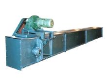 TGSS系列埋刮板输送机