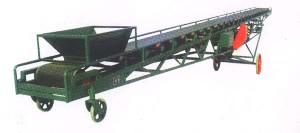 TDSL系列移动式皮带输送机